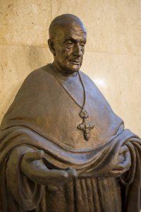 Archbishop Gonzi