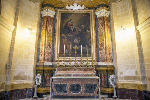 Chapel of St Gajetan