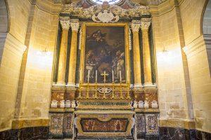 Chapel of St Luke