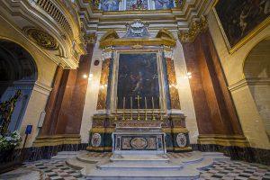 Chapel of St Publius