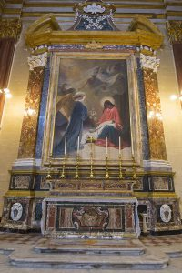 Chapel of the Annunciation