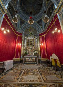 Chapel of the Sacrament