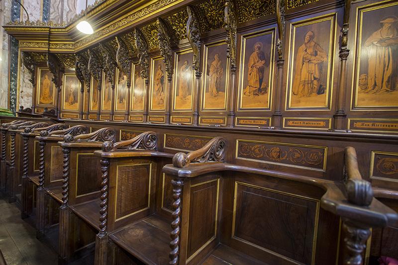 Mdina Cathedral Choir