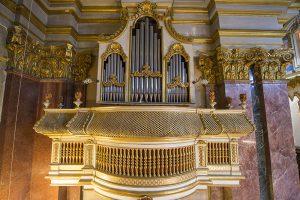 Century Pipe Organs