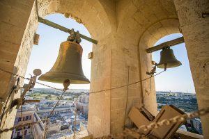 Mdina Cathedral Bells