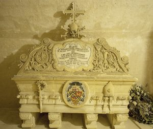 St Paul's Cathedral Crypt