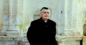Mgr John Azzopardi