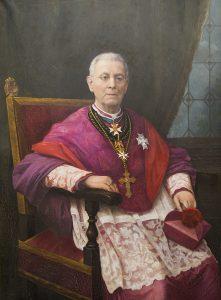 Bishops of Malta