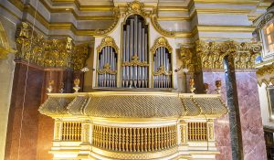 St Paul's Cathedral Organ