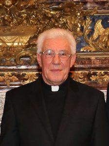 Mgr Louis Camilleri