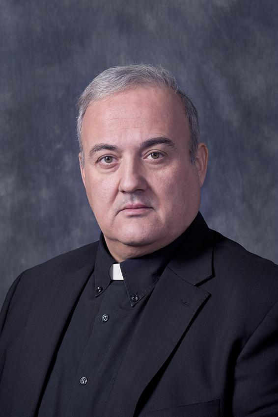 Fr. Edgar Vella