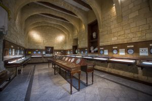 Numismatic Hall