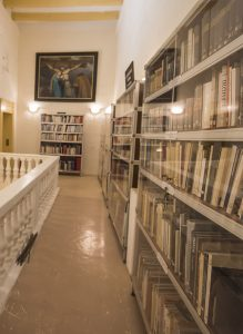 Archives Library