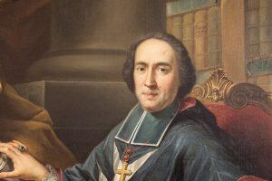 nobleman Paul Alphéran de Bussan