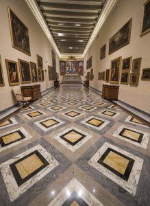 Cathedral Museum Sala Grande