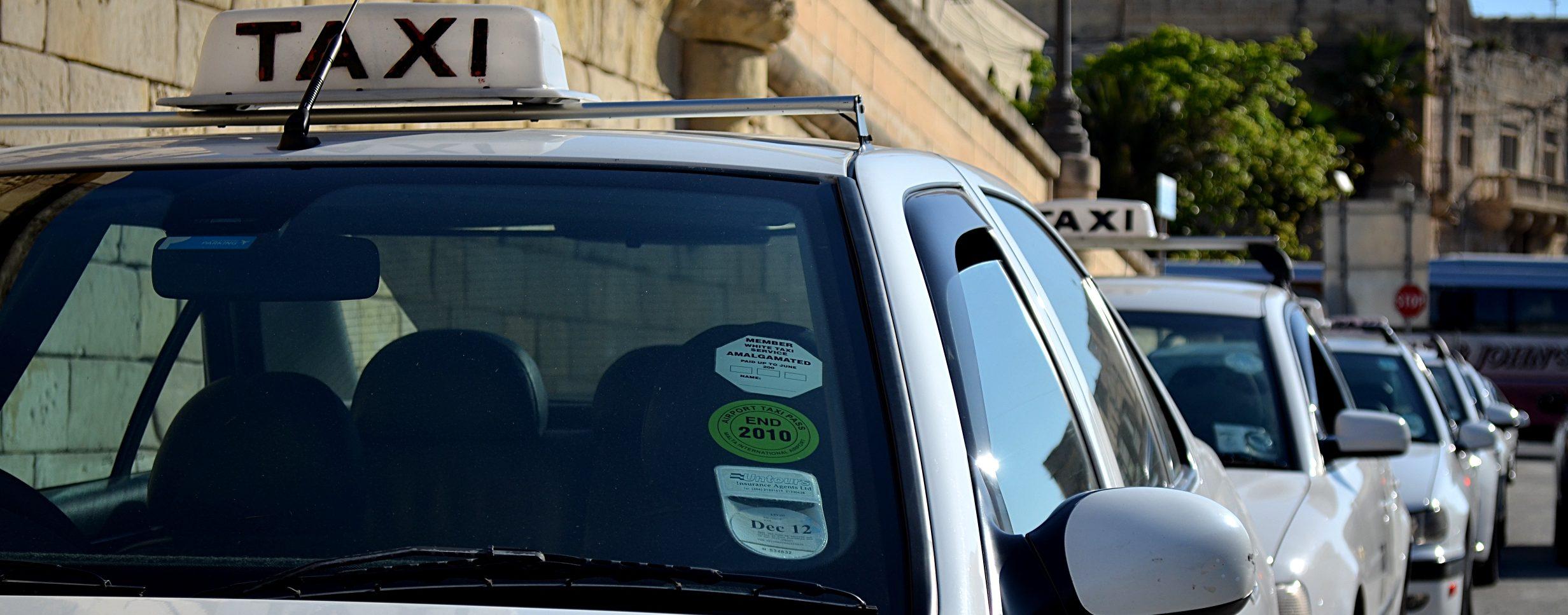 Mdina Museum Taxi